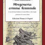 stregoneria crimine femminile libro